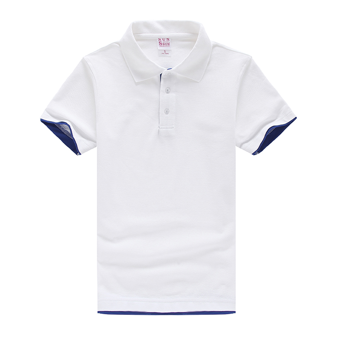 P 21 double hem polo shirts each is a hong for Different types of polo shirts