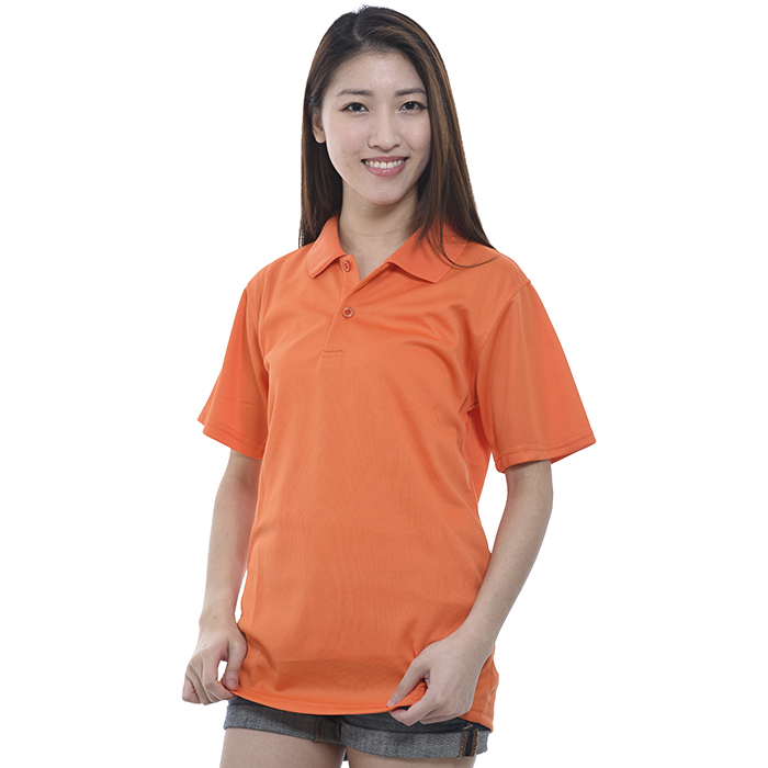 P-06 Sport Polo - each Custom T-Shirt Printing