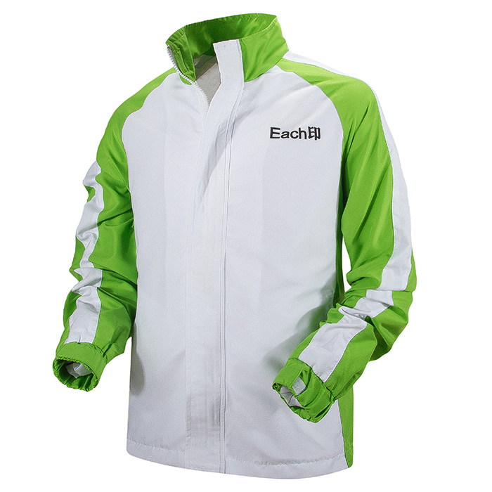 A-06 Windbreakers - Each Custom T-Shirt Printing